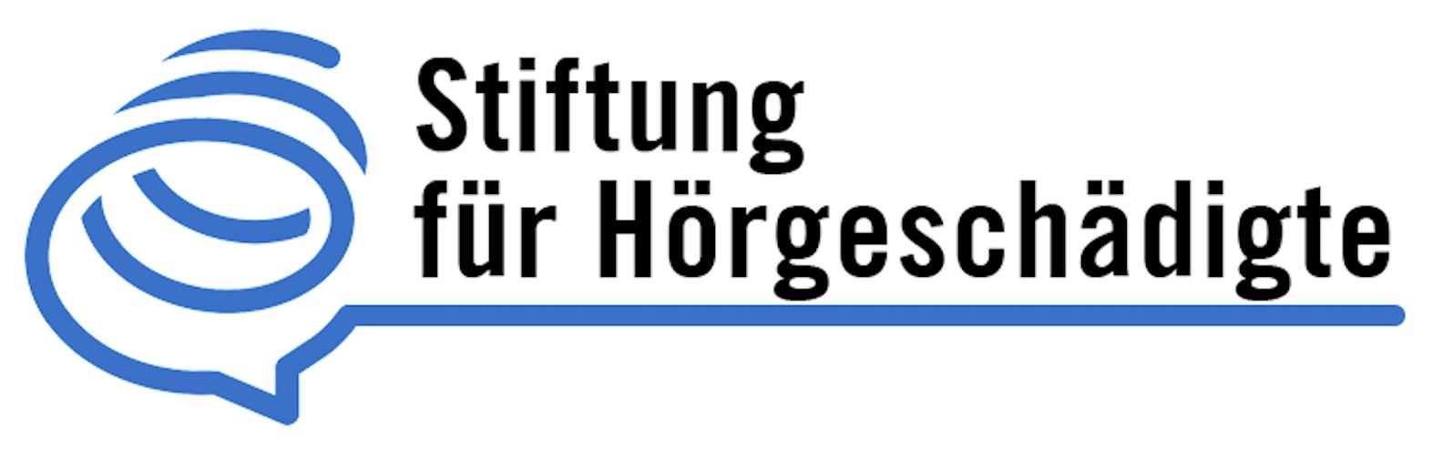 Stiftung Hörgeschädigte